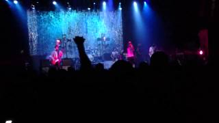 All American Rejects - Affection/Dirty Little Secret [HD] -