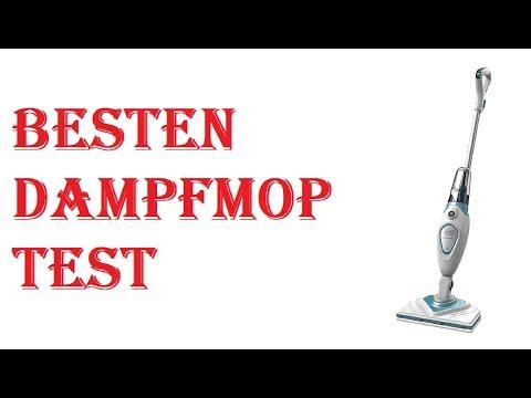 Besten Dampfmop Test 2018