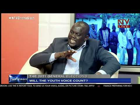 The youth agenda and the 2021 General Elections | ON THE SPOT