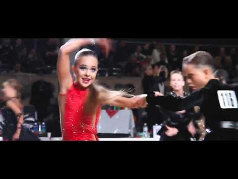 30й фестиваль Міжнародних спортивних танців «Парад надій» прикрасить Київ на свята