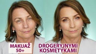 Makijaż Wieczorowy Kobiety Dojrzałej Bestsellerami Z Drogerii Pigment!