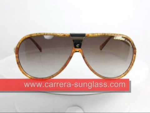 Carrera Sunglasses Machu V48 Brown
