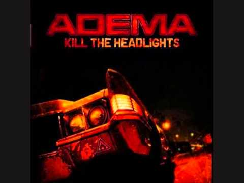 All These Years-Adema