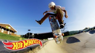 Try Again | Challengers | Hot Wheels