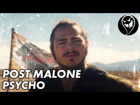 Post Malone - Psycho ft. Ty Dolla $ign (Punk Goes Pop Style Cover)