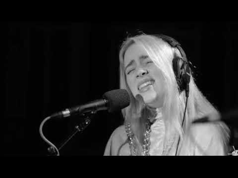 Billie Eilish - 6.18.18 (song for xxxtentacion)