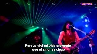 Kiss - Forever (Subtitulos Español) HD