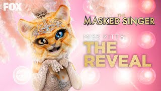 The Kitty Is Revealed As Jackie Evancho | Season 3 Ep. 15 | THE MASKED SINGER