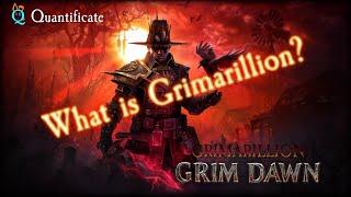 Grimarillion Mod Overview