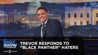 Trevor Responds to