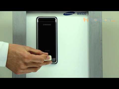 Обзор Samsung SHS-1321