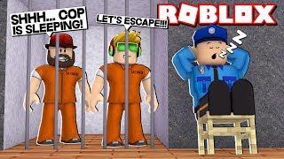 Roblox Mad City Prison Escape   Bux.gg Site