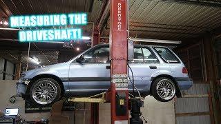 Making Wago AWD Again!