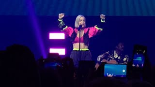 Anne Marie - Don't Leave Me Alone Live at Music 4 Mental Health