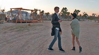 ПРИЗНАНИЕ.  /Лос Анджелес Vlog/