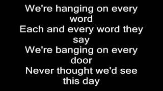 Example - 10 Million People Lyrics