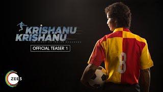 Krishanu Krishanu Trailer