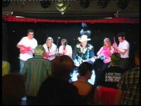 HH Hemsby Alan Gregory New Year 2011/12 Johnny Be Good