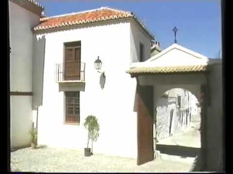 Niguelas. Granada. Spain