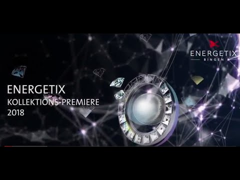 Film der ENERGETIX Collection Premiere 2018