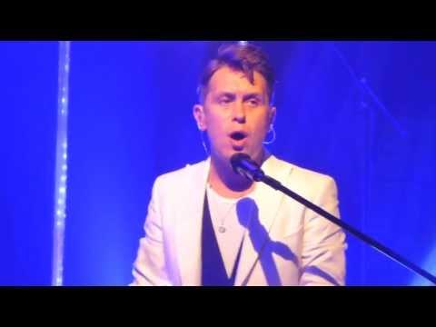 Mark Owen - Giveaway - Frankfurt 23th June 2013 HD