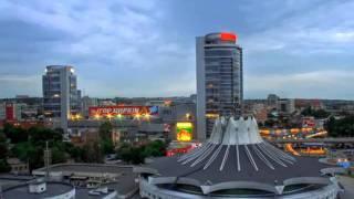 Днепропетровск, Днепропетровск