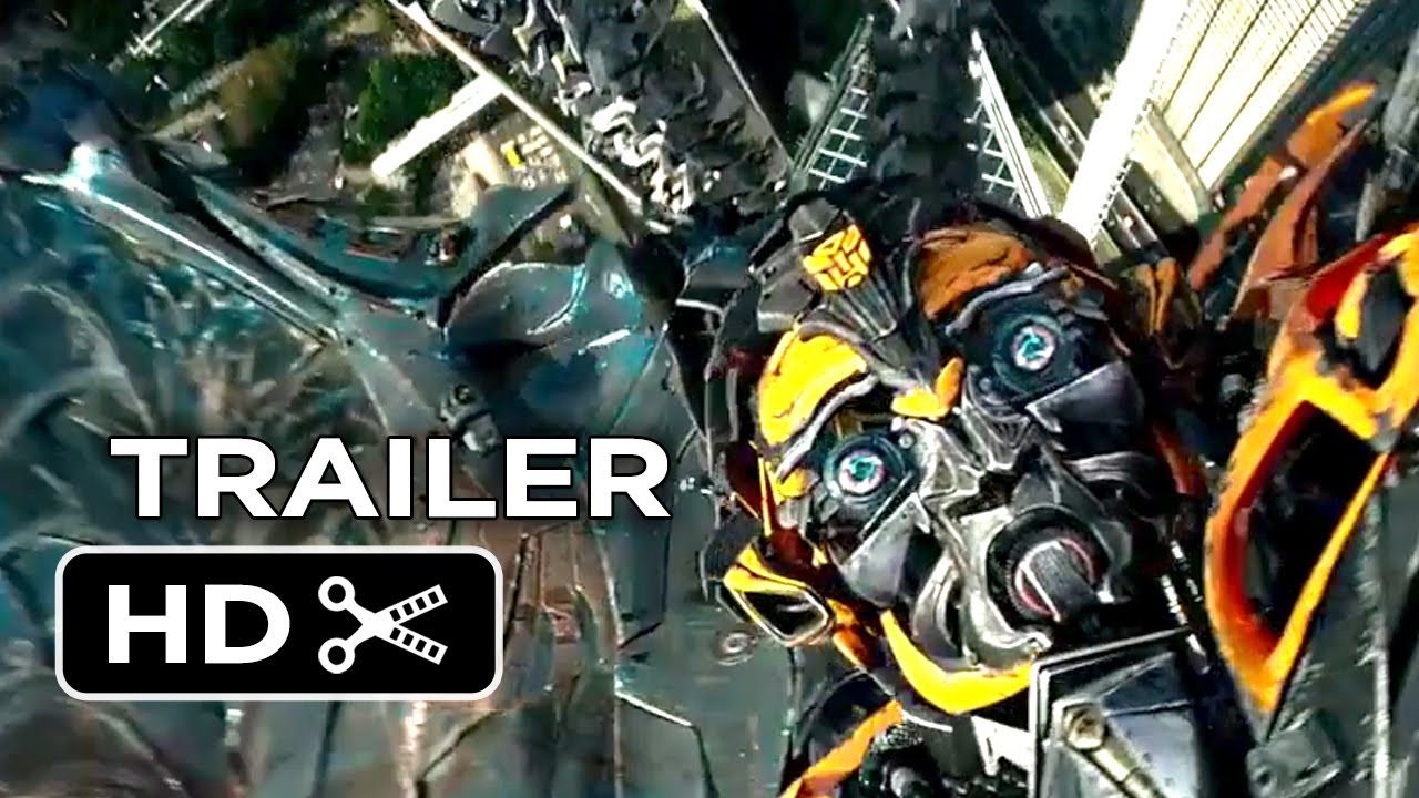 Transformers Age Of Extinction: Australian Review