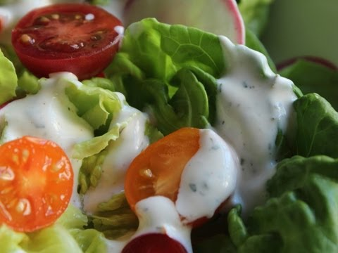 Ranch Dressing Recipe — Chef John's Ultimate Ranch Dressing