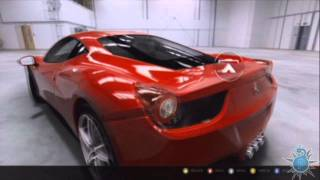 Forza Motorsport 4 video recenzija