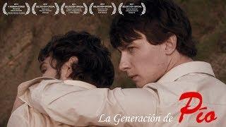 La Generación De Pío  Película Completa  Full Movie  HD