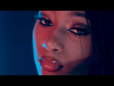 Wale - Pole Dancer (Ft Megan Thee Stallion) (Official Video) - Wale