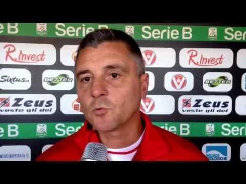 """Bettinelli: """"Contro il Bari a viso aperto"""""""
