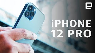 Apple iPhone 12 Pro review: Enter the 5G era