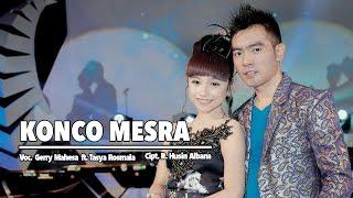 Download Gerry Mahesa Ft. Tasya Rosmala - Konco Mesra (Official Music Video) Mp3