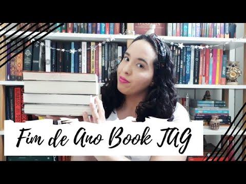 Fim de Ano Book TAG | Um Livro e Só