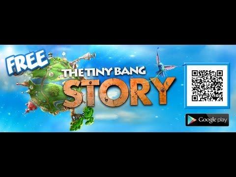 The Tiny Bang Story - Official Trailer thumbnail