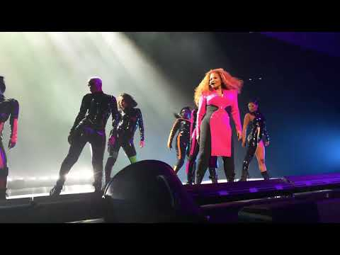 Janet Jackson - If live in Las Vegas, NV - 8/7/2019