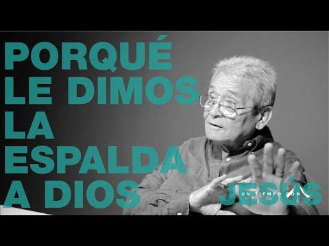 PORQUÉ LE DIMOS LA ESPALDA A DIOS Carlos Annacondia