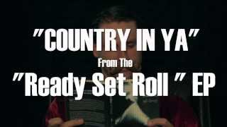 """Chase Rice - """"Country In Ya"""" Teaser - 'Ready Set Roll' EP Available now!"""