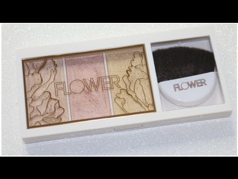 Subtil All-In-One Contour, Blush & Highlighter Palette by Lancôme #9