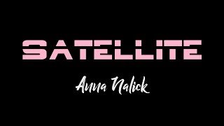 Satellite by Anna Nalick