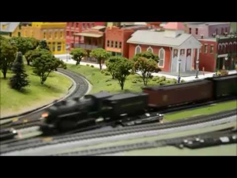 Model Train Shows At Model Trains Advice