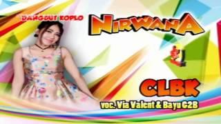 Download lagu Via Vallen Clbk Ft Bayu G2b Nirwana Terbaru 2017 Mp3