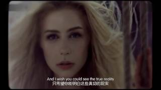 Sweetbox -- (英語) with a love like you