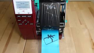Pro Ribbon Printer - Foilsave