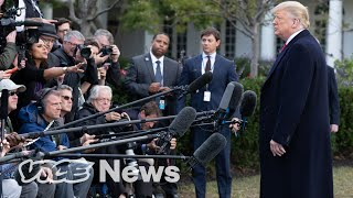 Enemies of the People: Trump and the Political Press