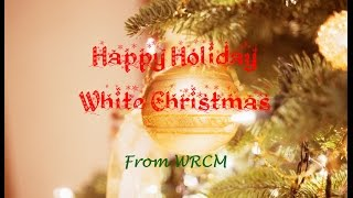 2014 WRCM Fundraising Concert @ World Vision HQ in Monrovia - Happy Holiday White Christmas