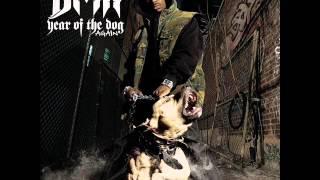 DMX Feat. Busta Rhymes - Come Thru (Move) (BBoy Edit)