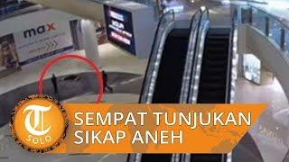 Seorang Pria Loncat dari Lantai 4 Galaxy Mall Surabaya, Sempat Berperilaku Aneh