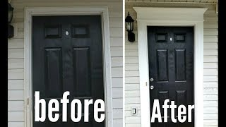 Add $5,000 To Your Properties Value With Just $20! (exterior Remodel)